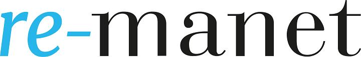 Logo del progetto di ricerca finanziato Re-Manet con fondi europei, Lazioinnova