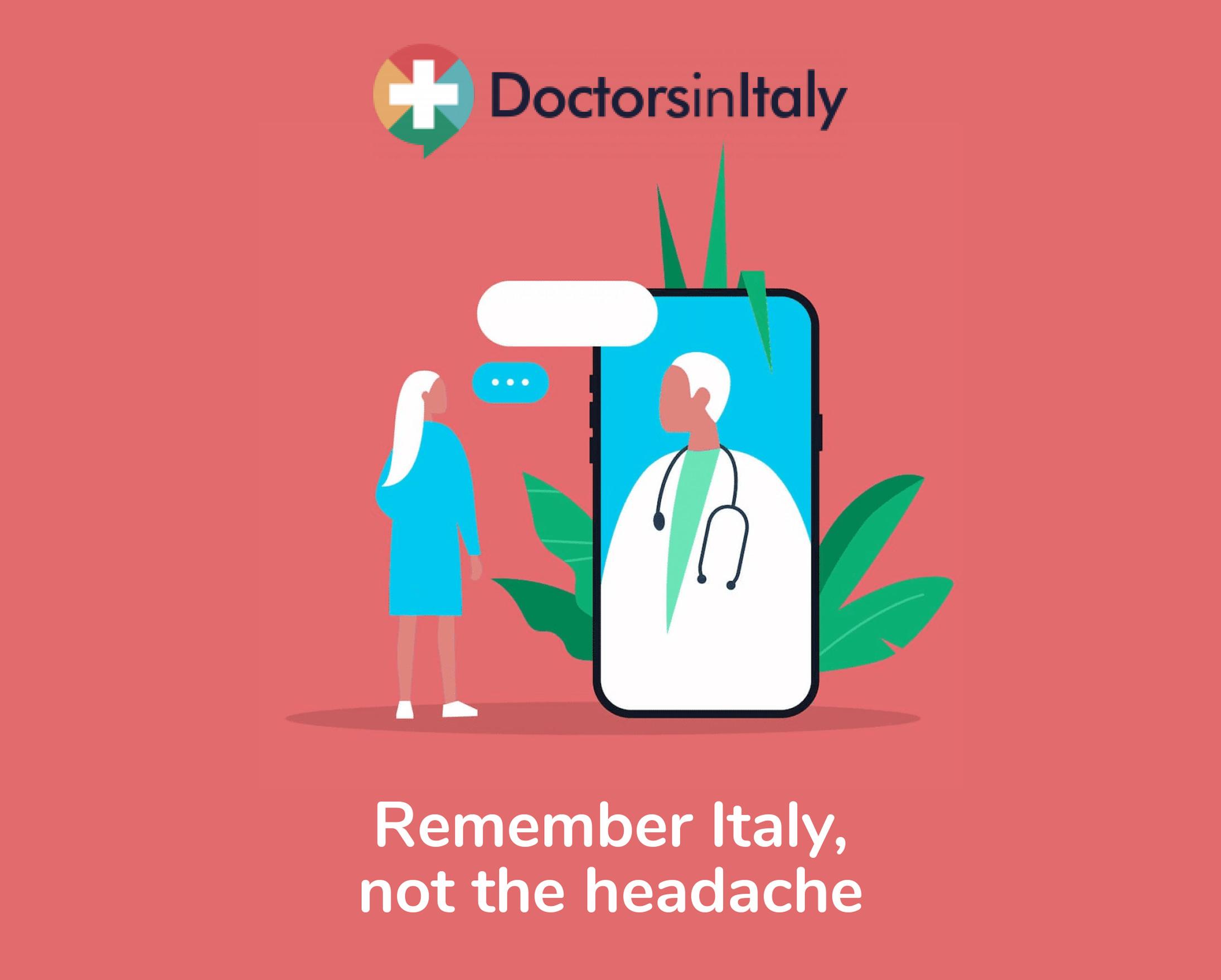 Doctors in Italy